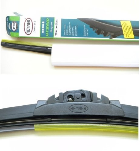 HEYNER Heyner Aeroflat Windscreen Wiper Blades 3028