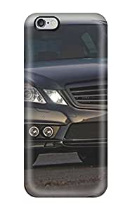 First-class Case Cover For Iphone 6 Plus Dual Protection Cover 2011 Wald Bmw 5-series F10(3D PC Soft Case)