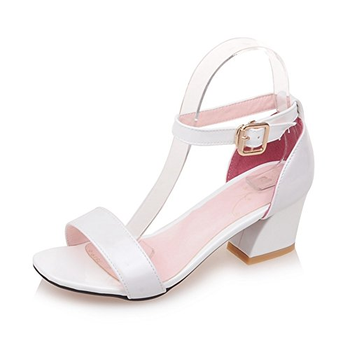 doress-womens-sandals-open-toe-sandal-square-heel-buckle-strap-basic-shoes-white-8