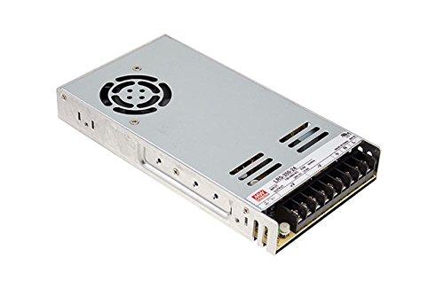MEAN WELL オリジナル LRS-350-24 24V 14.6A (15,30,45 pcs) meanwell LRS-350 単一出力 スイッチング電源 (45) B07G7XYHBQ  45