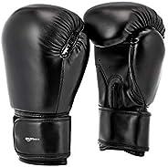 Amazon Basics Boxing Gloves