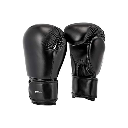 AmazonBasics Boxing Gloves – 16-Ounce (453-Grams) Price & Reviews