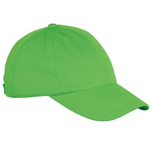 tecnología Gorra Verde cool 30 colores transpiracíon deportiva Lima con Just de Visera 4fAxWqv45X
