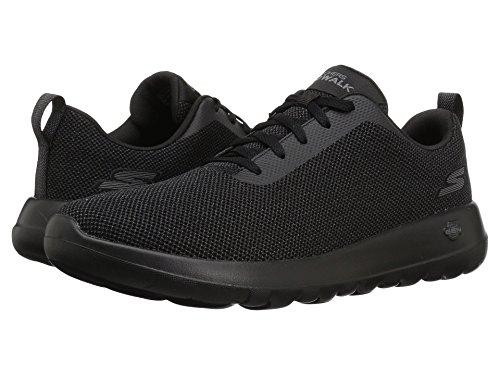[SKECHERS(スケッチャーズ)] メンズスニーカー?ランニングシューズ?靴 Go Walk Max - Precision Black 8.5 (26.5cm) D - Medium