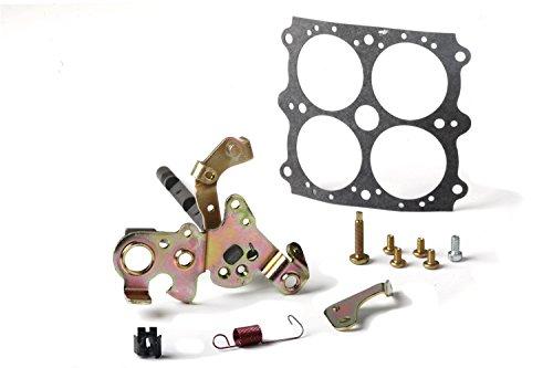 (Holley 20-49-1 Carburetor Throttle Shaft Service Kit)