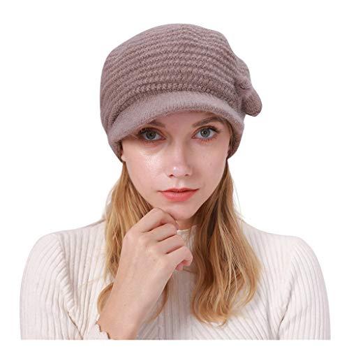 Palarn Newsboy Caps Bomber Cowboy Hats Berets Women Beret Hat Retro Solid Hat Brim Head Scarf Wrap Hat Cap
