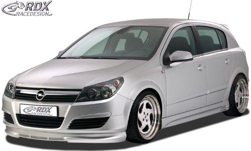 Frontspoiler Astra H 5 t/ürer//Wagon 2007 exkl ABS GTC