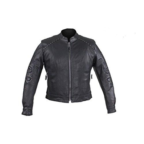 Leather Jacets - 5