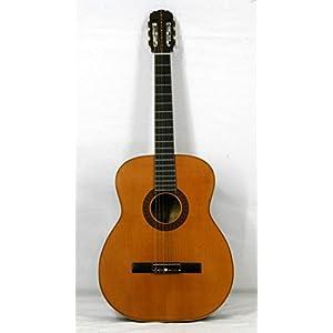 """Musikalia Luthery Vintage """"Calypso"""" klassische Gitarre Modell """"Torres"""" – Big Dimensions, Diapason cm 68 – hergestellt zwischen 1960 und 1975"""