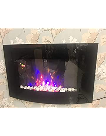 Amazon co uk | Electrical Fireplaces