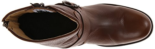 Frye Mens Tyler Engineer Boot Cognac - 86073