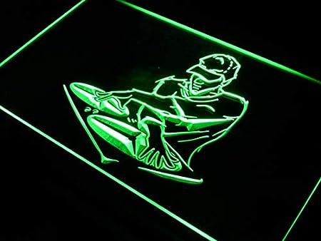 ADVPRO Cartel Luminoso i817-g DJ Disc Jockey Disco Music Bar ...