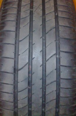 Bridgestone turanza sommer tact pneu /ét/é eR30 205//55 r16 91 v dOT morceaux de 05 49 b