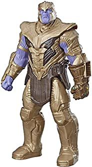 Avengers Marvel Endgame Titan Hero Thanos
