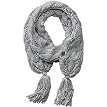 Legendary Whitetails Ladies North Woods Cable Knit Scarf