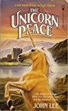 Unicorn Peace, John Lee, 0812519817