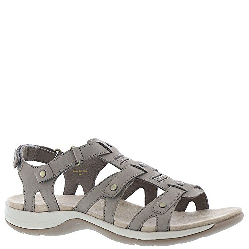Easy Spirit Sailors Womens Sandalo Smoke-taupe