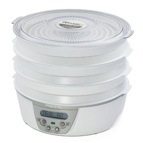 Presto 06301 Dehydro Digital Electric Food Dehydrator (Food Dehydrators)