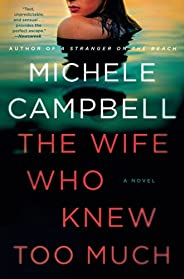 Wife Who Knew Too Much
