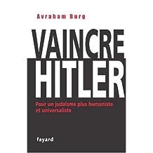 VAINCRE HITLER