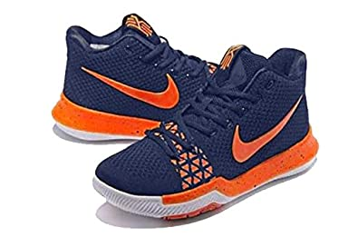 timeless design 270f5 372bb KYRIE IRVING 3 BASKETBALL SHOES (10): Buy Online at Low ...
