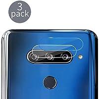 Casetego Compatible LG V40 Camera Lens Protector, [3...