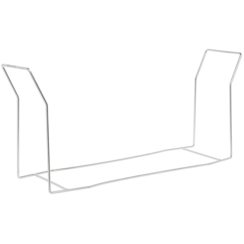 "18/"" W HUBERT Fry Screen Cradle Nickel-Plated Steel Wire"