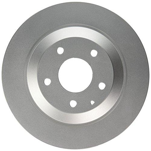 (Bosch 34011640 QuietCast Premium Disc Brake Rotor For 2013-16 Mazda CX-5, Rear)