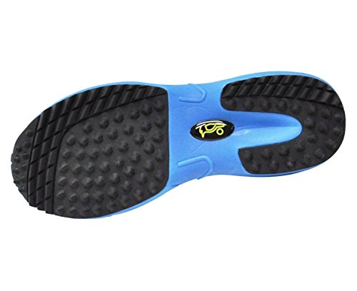 Chaussures Unisexes Bleu De Cricket 315 Adultes Pour Jaune bleu Kookaburra Pro wTxPqq