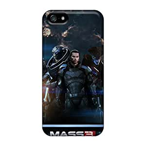 Scratch Protection Cell-phone Hard Covers For Iphone 5/5s With Support Your Personal Customized Stylish Strange Magic Skin CristinaKlengenberg
