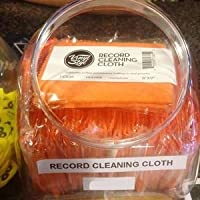 Vinyl Styl Lubricated LP Cleaning Cloth Fishbowl 25ct.