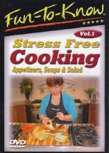Fun to know stress free cooking vol 2 for Barbara seelig