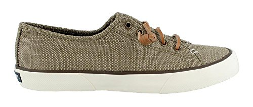 Sperry Women's, Pier View Slip on Shoes Canteen 8.5 M by Sperry Top-Sider