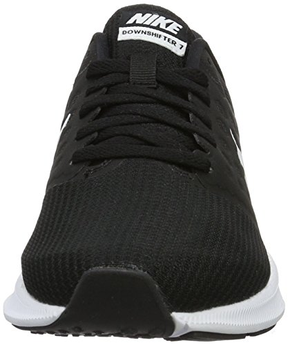 Downshifter anthracite Nike 7 Running Schwarz White Black 010 Damen Wmns 852466 OZ6xZ5