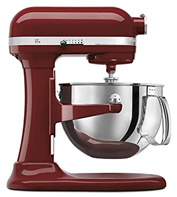 KitchenAid Professional 600 Series 6-Quart Stand Mixer by Kitchenaid
