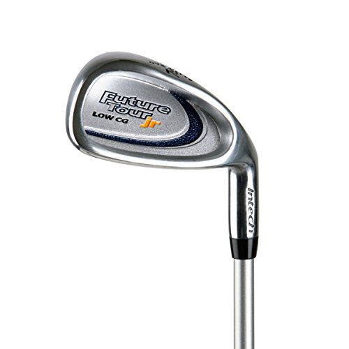Intech Golf Future Tour Pee Wee 7 Iron (Right-Handed, Composite Shaft, Age 5 & Under) (Golf Intech Clubs Junior)