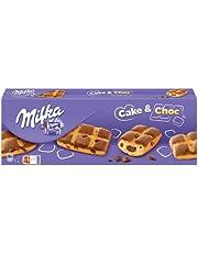 Milka Cake & Choc soft cookies -175 g -