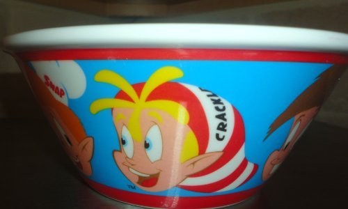 (Kellog's Frosted Flakes Cereal Bowl, Various Assortments by Kellogg's )