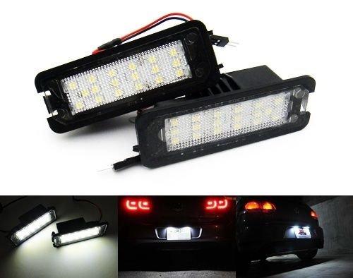 Golf Gti Mk5 Led Side Lights in US - 9