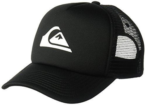 Quiksilver Screen Print Hat - 5