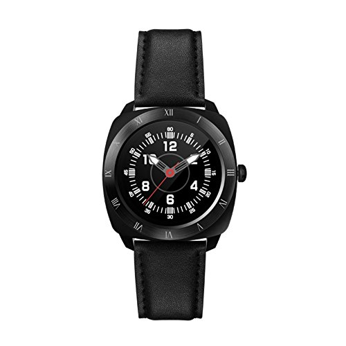 Tigerhu-Bluetooth-Round-Screen-DT88-Smart-Watches-Heart-Rate-monitor-Smart-Watch-For-Android-and-IOS-Smartphone