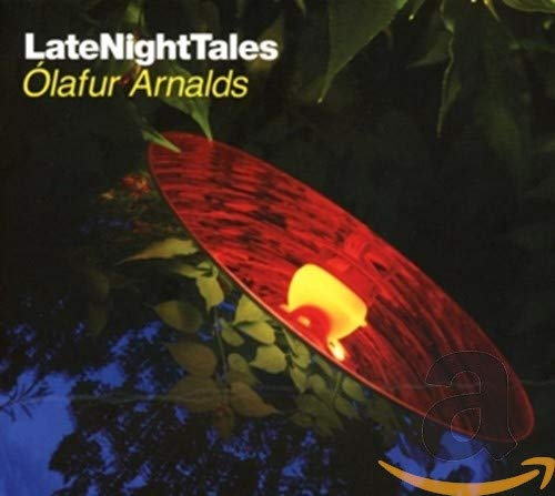 Mail order cheap Late Night Tales: Arnalds OFFer Olafur