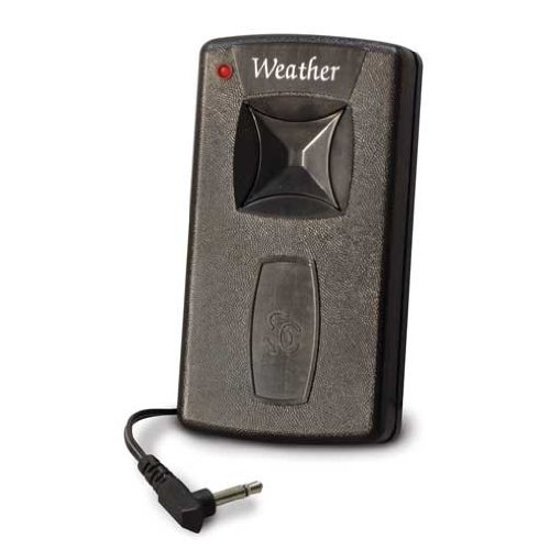 Harris Communications SC-X67T Weather Alert Transmitter