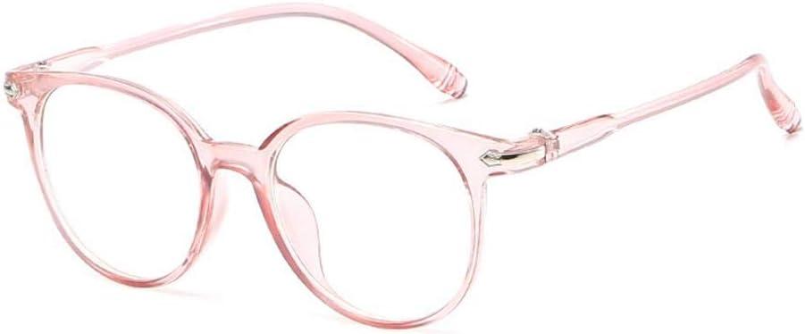Beaums Blue Light Blocking Spectacles Anti Eyestrain Decorative Glasses Anti eyestrain Decorative Glasses Light Computer Radiation Protection Eyewear