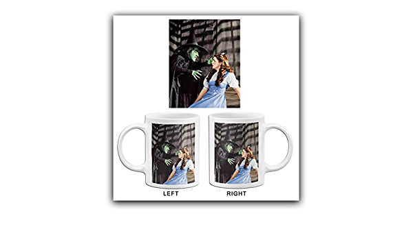 Mug tasse Film Wizard of OZ Magicien d/'Oz NEW Neuf Judy Garland