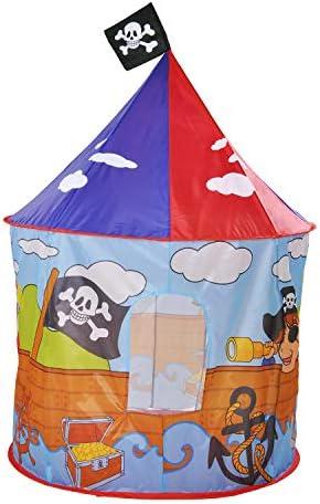 Knorrtoys 55802 Spielzelt Activity Zelt | Per Sempre Toys