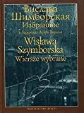 """Vislava Shimborskaia. Izbrannoe / Wislawa Szymborska - Wiersze wybrane"" av Vislava Shimborskaya"