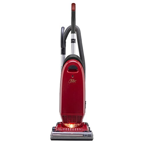 Fuller Brush Co. Easy Maid Deluxe Upright Vacuum with Power Wand