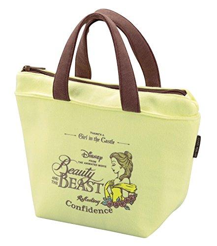 펄 메탈 디즈니 보 냉 가방 미니 토트 쿨러 가방 미녀와 야 수 / Pearl Disney Cold bag Mini Tote cooler Bag beauty and the Beast