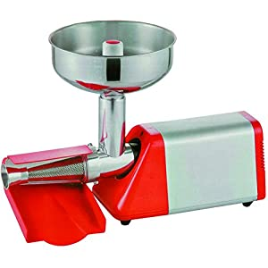 OMRA Spremy Electric Tomato Strainer 1/4 HP Model 850